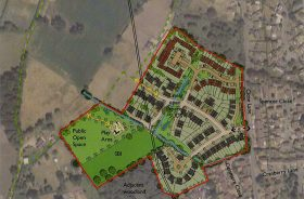 Phase I appeal allowed at Alsager