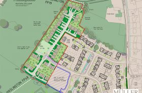 Phase II Close Lane appealed