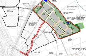 Phase II, Sydney Road appeal allowed for 275 new homes