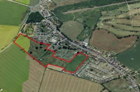 Appeal submitted for Phase II, Ansley, North Warwickshire