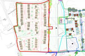 Phase III, Close Lane appeal submitted for a further 74 dwellings