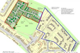 Planning application for Phase II at Ansley submitted