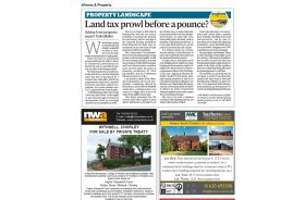 Could a new land tax be imminent?